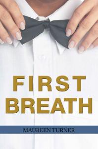 FIRST BREATH eBook- Maureen Turner- Amazon.co.uk- Kindle Store